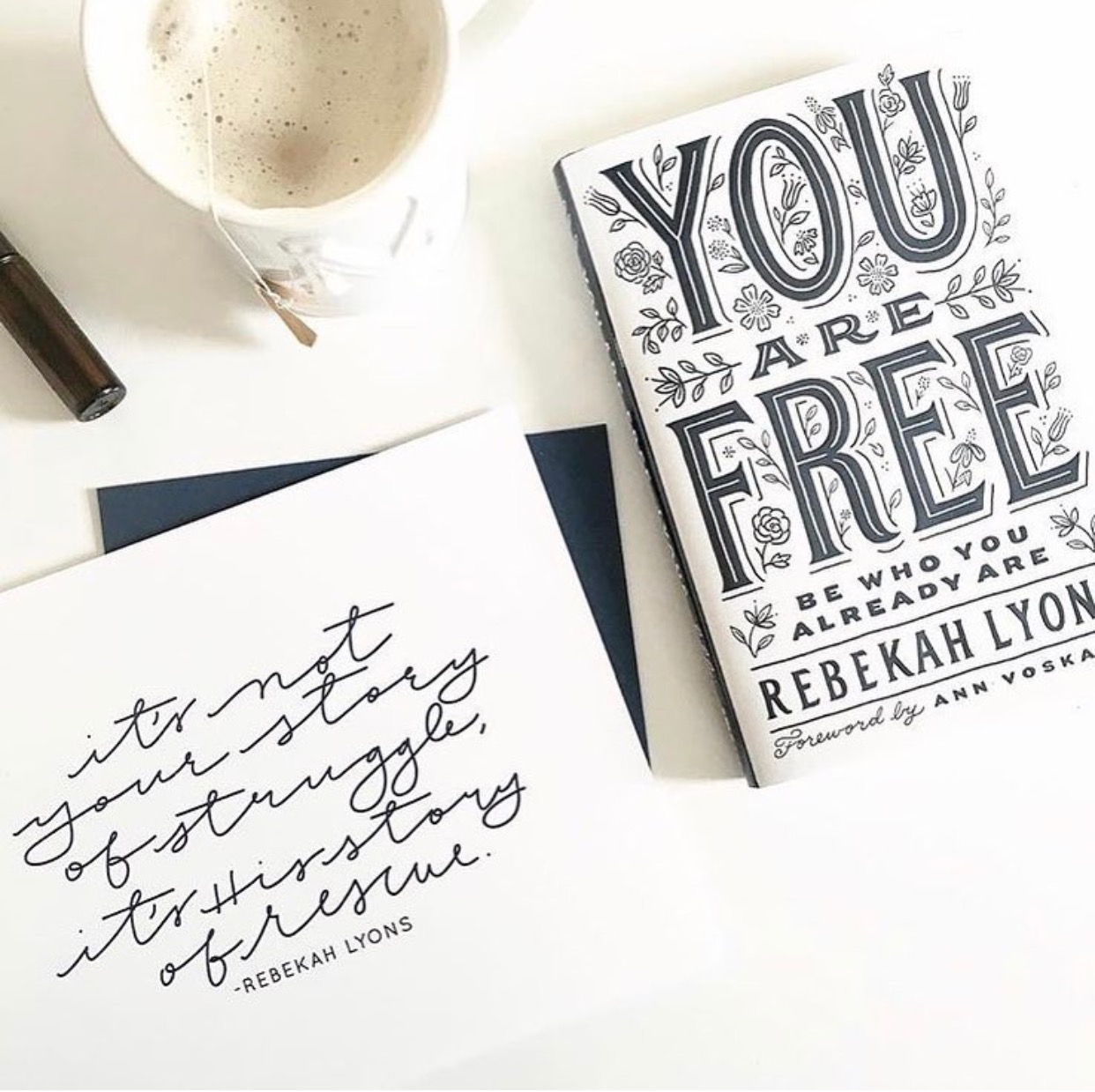 YOU ARE FREE – BE WHO YOU ALREADY ARE